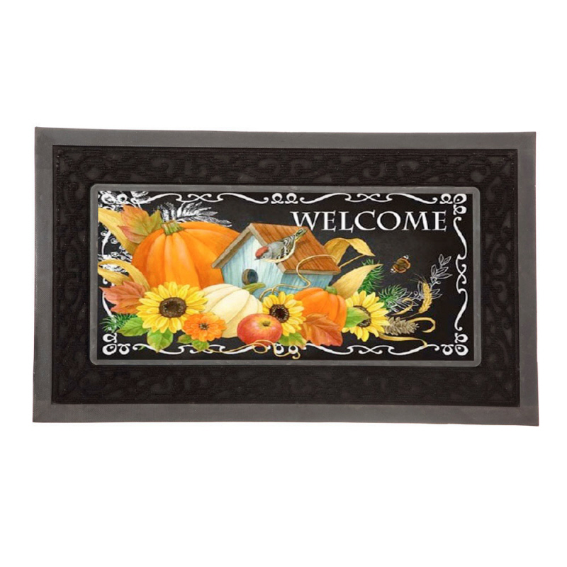 Harvest Greetings - Switch Mat